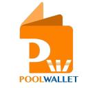 PoolWallet logo
