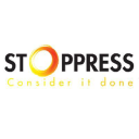 Stoppress Communications logo