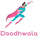 Doodhwala, Banger Tech Pvt Ltd logo