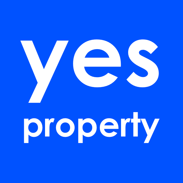 Yes Property logo