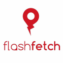 FlashFetch logo