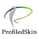 ProfiledSkin logo