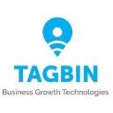 Tagbin Services Pvt Ltd logo