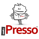 iPresso Marketing Automation logo