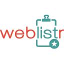 Weblistr logo