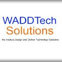 WADDTech Solutions logo