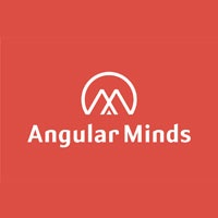Angular Minds Private Limited logo