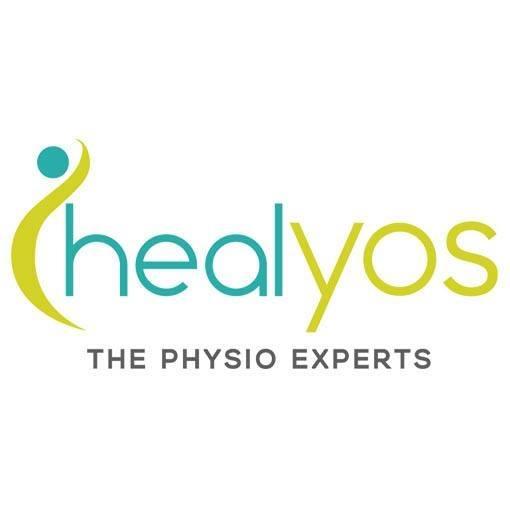Healyos logo