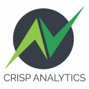 Crisp Analytics logo