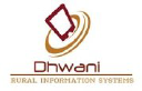 Dhwani Rural Information Systems logo
