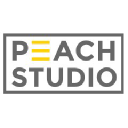 Peach Studio logo