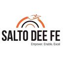 Salto Dee Fe logo