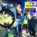 Wifi dabba logo