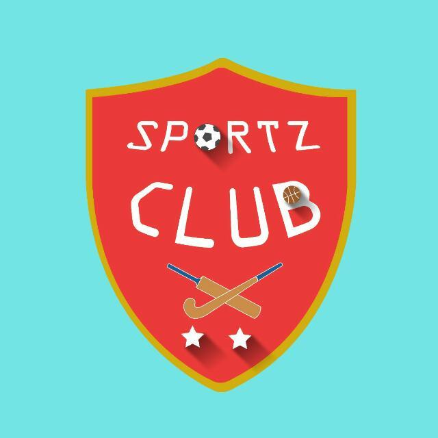 sportz.club logo