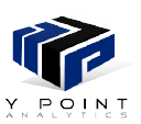 Y Point Analytics logo