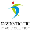 Pragmatic Info Solution Pvt Ltd logo