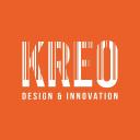 KREO DESIGN logo