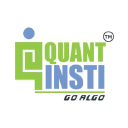 QuantInsti Quantitative Learning Pvt Ltd logo