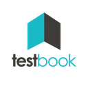 Testbook EDU Solutions pvt ltd logo