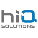 Hi-Q Solutions logo