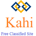 Kahi Online Media logo