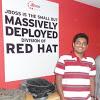 Job poster profile picture - Ashish Jaiswal