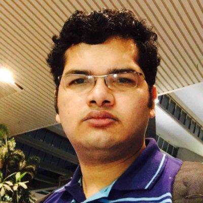 Job poster profile picture - Manjunathan Ganesan