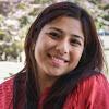 Job poster profile picture - Sabina Sultana