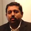 Job poster profile picture - Vignesh Swaminathan