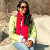 Job poster profile picture - Kirti Toshniwal