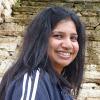 Job poster profile picture - Swathi Komandur