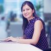 Job poster profile picture - Vandana Teotia