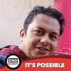 Job poster profile picture - Prasanna Jha
