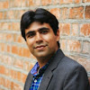 Job poster profile picture - Kinnar Shah