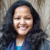 Job poster profile picture - Jasmine Topno