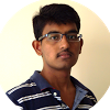 Job poster profile picture - Vinod Reddy