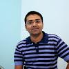 Job poster profile picture - Vipul Limbachiya