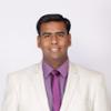 Job poster profile picture - Roopak Krishnanswamy